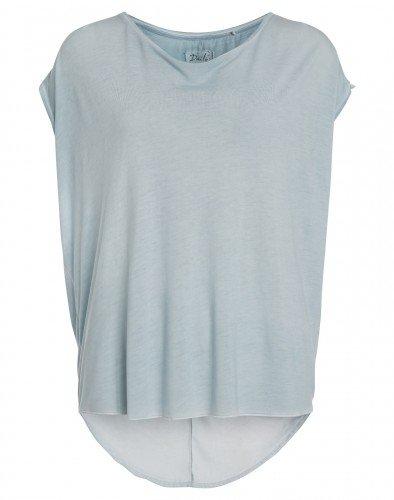 GYLDA: Shirt mit raffinierter Rückenpassage