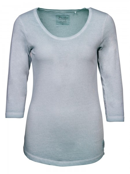 ADANA CPD: ¾ - Arm Shirt Biobaumwolle