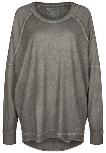Damen Sweatshirt: Hedmadri