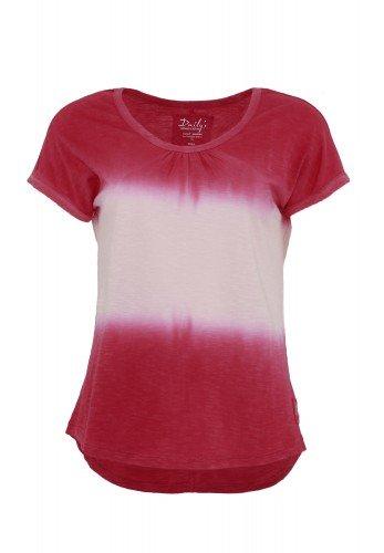 Shirt_dip dye_Rundhalsausschnitt_Damen_IHINA_170126_rosa_pink