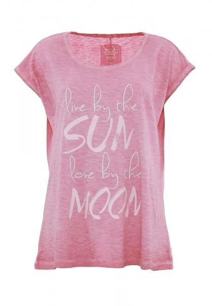 Shirt_Motivprint_Leinenstruktur_Damen_IPSA_170131_pink