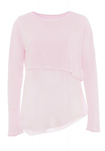 Longsleeve_Zipfellook_doppellagig_Damen_JULIANE_170177_rosa