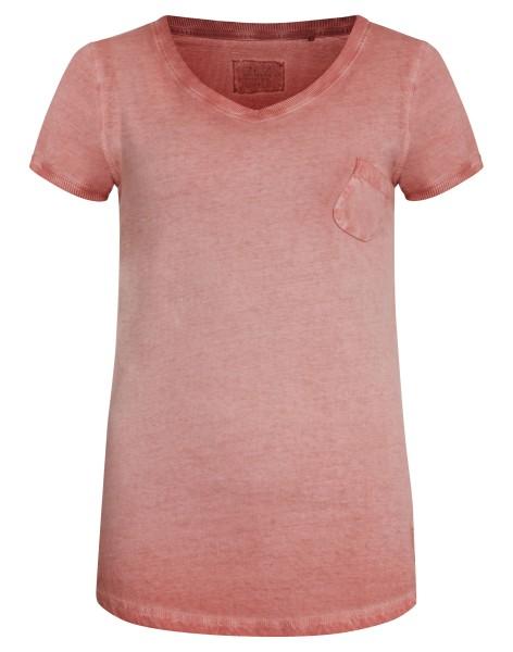 GWYNETH: Damen T-Shirt aus 100% Biobaumwolle