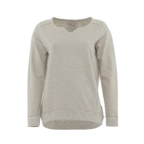 JODIE: Sweatshirt aus Biobaumwolle