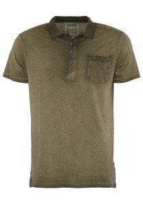 T-Shirt_Basic_Herren_Polokragen_IAN_170 300_Hunter_Green