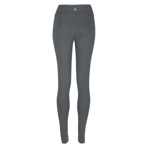 Yamadhi Basic Leggings, crossed waist