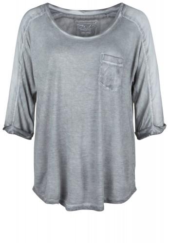 Damen Shirt: Hyacinth