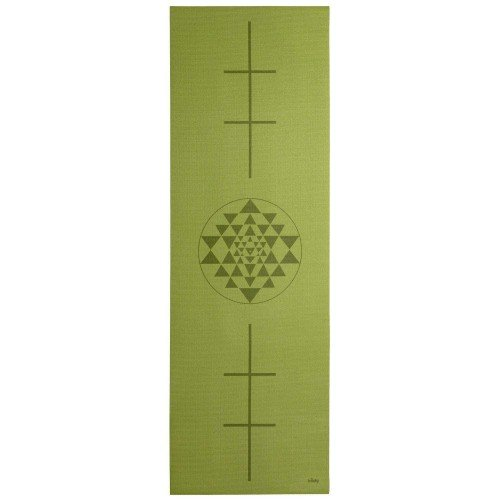 Design Yogamatte YANTRA/ALIGNMENT, The Leela Collection