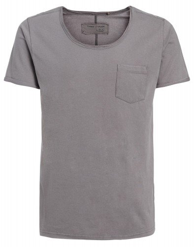 FELIX: Herren T-Shirt mit Brusttasche