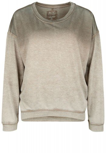 Damen Sweatshirt: Hemlata