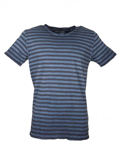 Basic T-Shirt Herren: HAKAN