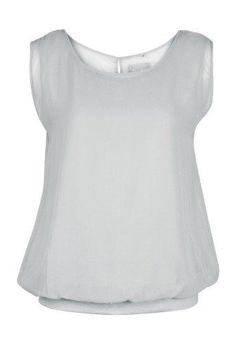JENASCIA: Blusenshirt aus Viskose