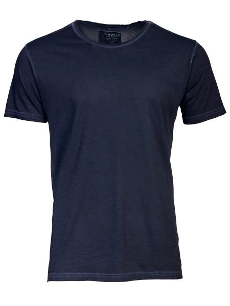 KIMI: Herren softes T-Shirt aus 100% Biobaumwolle