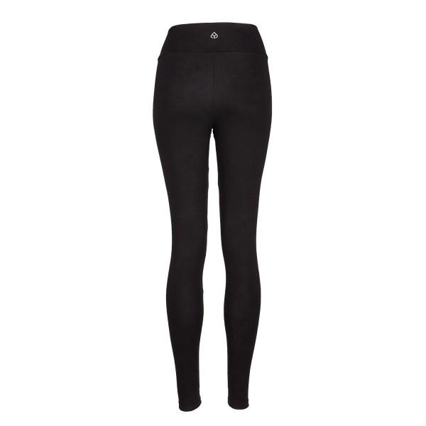 Yamadhi Basic Leggings, crossed waist
