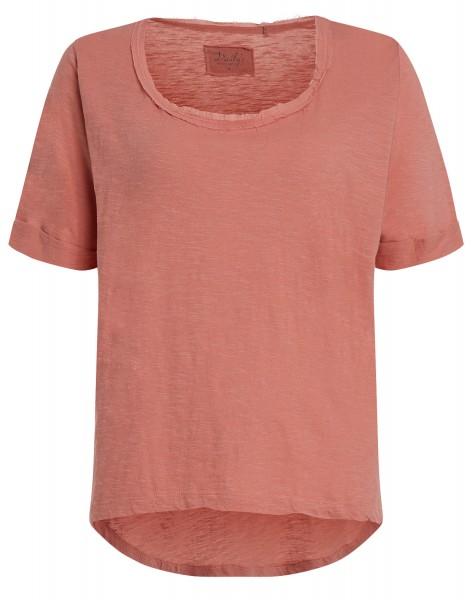 GLADIS: Shirt oversized