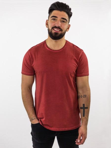 KIMI: Softes T-Shirt aus 100% Biobaumwolle