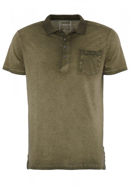 T-Shirt_Basic_Herren_Polokragen_IAN_170 300_Hunter_Green