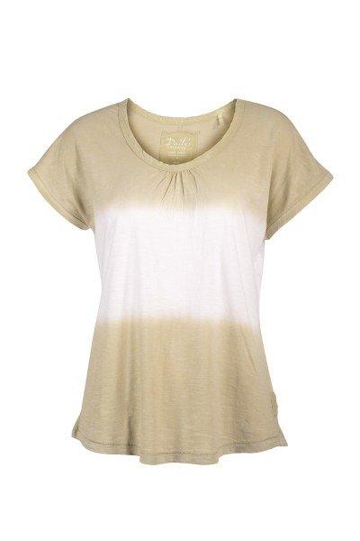 IHINA: T-Shirt aus Biobaumwolle