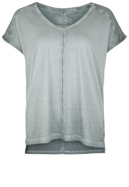 Damen_T-Shirt_oversized_V-Ausschnitt_INDIA_nachhaltige_mode_online_kaufen_Dailys_170104_mittelgrau