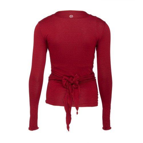 Yamadhi Wrap Jacket (Viskose)