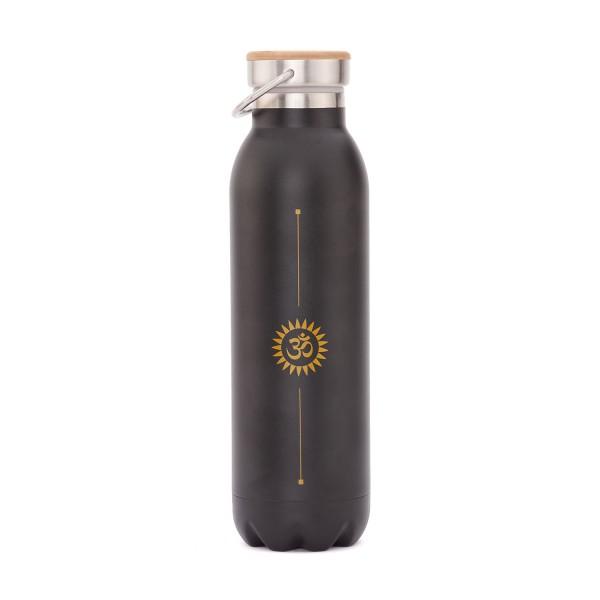 bodhi Isolier-Trinkflasche 600 ml, Edelstahl