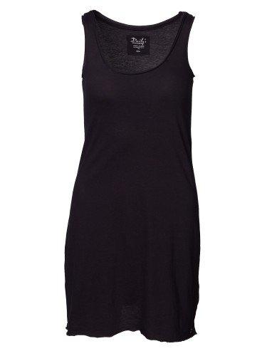 Damen Unterkleid Rundhalsausschnitt Biobaumwolle nachhaltige mode online kaufen KLEOPATRA