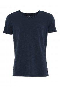 T-Shirt_Leinenstruktur_Herren_JADEN_170313_Navy