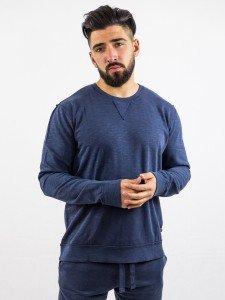 JASPER: Sweatshirt aus 100% Biobaumwolle
