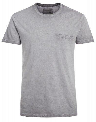 FERNANDO: Herren basic T-Shirt