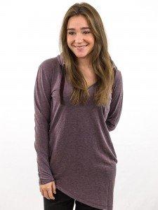 Damen Sweatshirt: Henriqua