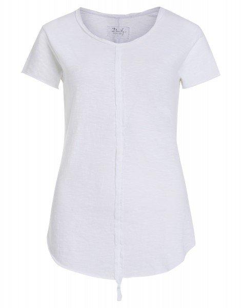 GUILIA: Damen T-Shirt mit Rundhalsausschnitt